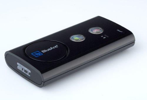 BlueAnt Supertooth 3 Bluetooth Handsfree (Black) by BlueAnt (Image #2)