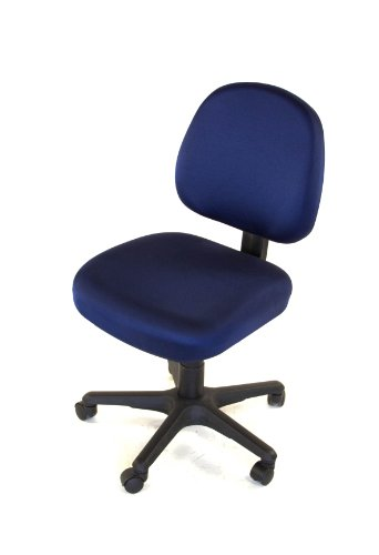 Office Chair Seat Cover Blue Home And Office Chairs