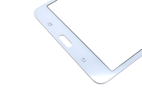 White Touch Screen Digitizer Replacement for Samsung Galaxy TAB 4 7.0'' SM-T230NU by I Spot M Inc (Image #2)