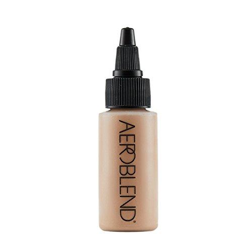 Aeroblend Airbrush Makeup (N45)
