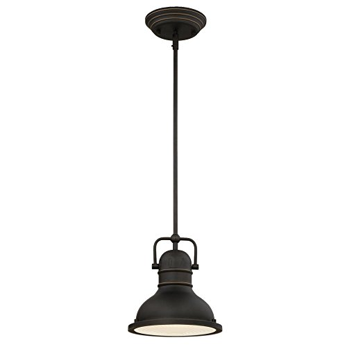 Oil Rubbed Bronze Island Lighting Pendant