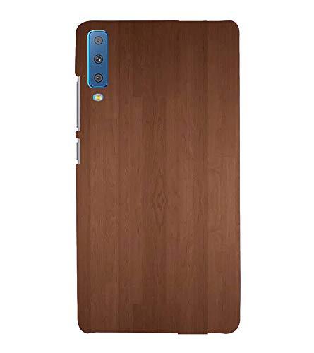 Babula Designer Back Case Cover for Samsung Galaxy A7