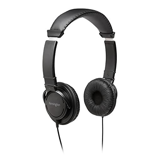 Kensington Hi Fi Headphones  K97602WW