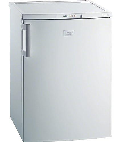 AEG Arctis 60120 GS4, 120 W, 132 kWh/year, A++, Blanco, 850 mm ...