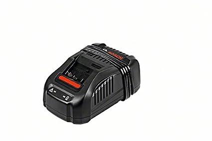 Bosch GAL 1880 CV Professional - Cargador de batería de litio, 14.4-18 V