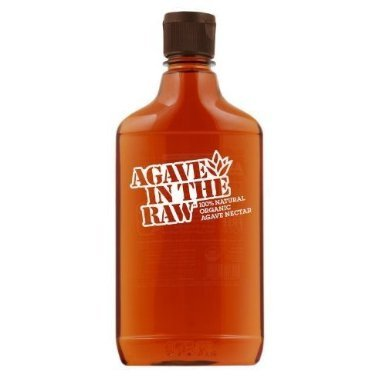 Agave In The Raw, 100% Organic Agave Nectar, 18.5oz Bottle (Pack of ()