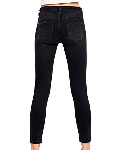 z1975 186 Zara Femme Skinny 5862 Jean wZHH6q4xa