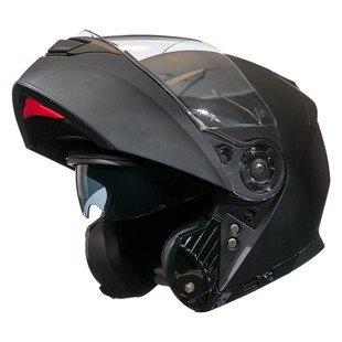 Bilt Power Modular Helmet - LG - Matte Black ()