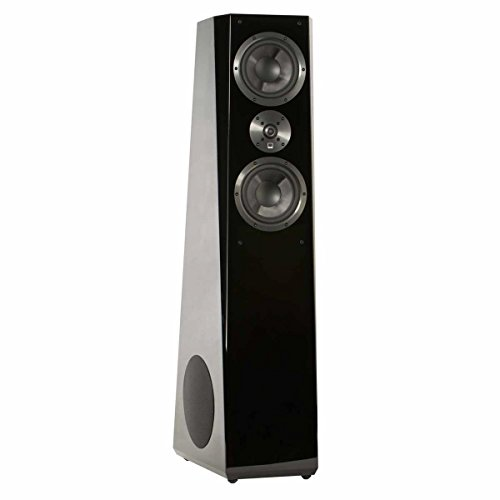 SVS Ultra Tower Speaker (Piano Gloss Black) by SVS