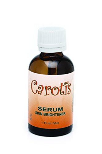 Carotis Brightening Serum 30ml Lightening Oil