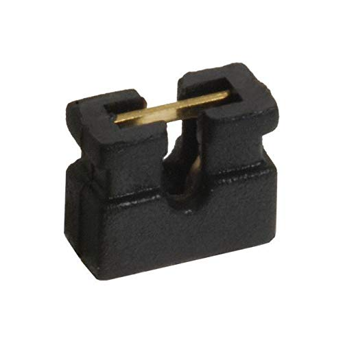 SPN02SYBN-RC Sullins Connector Solutions Connectors, Interconnects Pack of 500 (SPN02SYBN-RC)