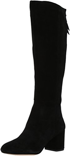 High Splendid Knee Danise Black Boot Women's 4wR7Bzq0
