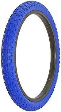 """Alta Bicycle Tire Duro 20"""" x 2.125"""" Comp 3 Thread Bike Tire, Multiple Colors"""