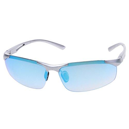 Blue Protection Polarisées Soleil Vélo Lunettes De Yanhonin Sportive Pêche La Inwxvqz