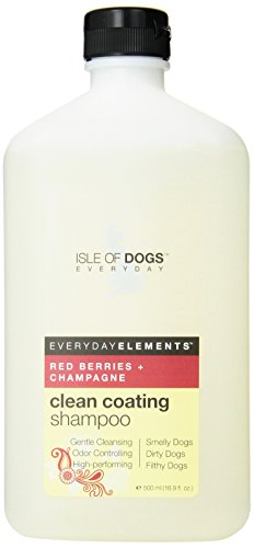everyday-isle-of-dogs-clean-coating-red-berries-champagne-dog-shampoo-for-dirty-filthy-and-smelly-do