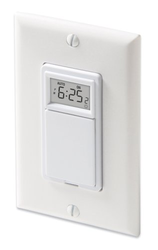 Honeywell TI035 Solar Programmable Switch