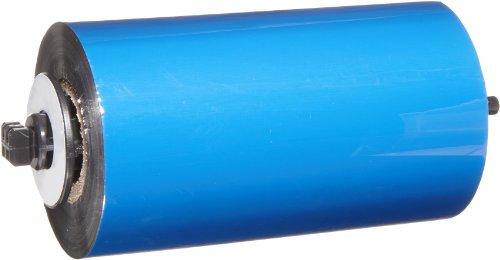 Brady IP-R6007 984' Length x 4.33'' Width, 6000 Series Black Brady IP Thermal Transfer Printer Ribbon by Brady