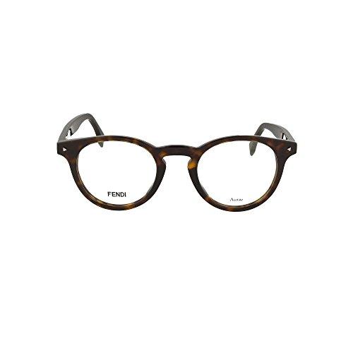 Fendi Ff 0219 Supports Vista Homme *