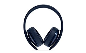 PlayStation Gold Wireless Headset 500 Million Limited Edition - PlayStation 4 from Sony Interactive Entertainment LLC