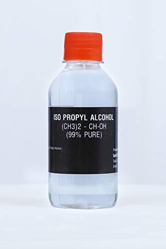 spiritchemtech ISO Propyl Alcohol Pure 99.9%