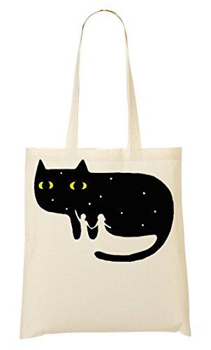 Sac Provisions Cat Tout Fourre Sac À xqBB7ztX