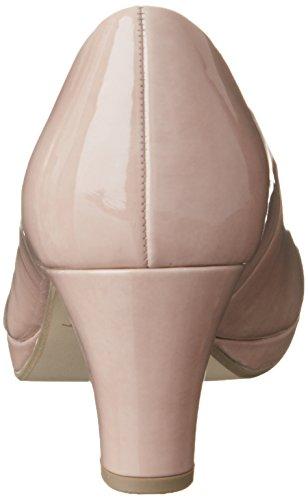 Gabor Shoes Fashion, Zapatos de Tacón para Mujer Rosa (antikrosa 70)