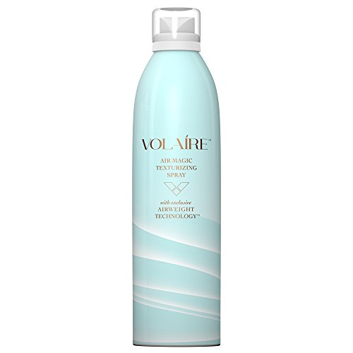 Volaire Air Magic Texturizing Spray – Volume-Building Multitasker for Hair | Sulfate Free | Paraben Free | Safe for Color Treated Hair, 10.1 Oz (1 Pack) (Normal Full Volume Shampoo)