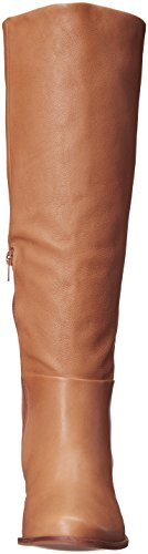 Riding Boot Como Tumbled Nude Leather Corso Ec Women's Garrison PIIaT