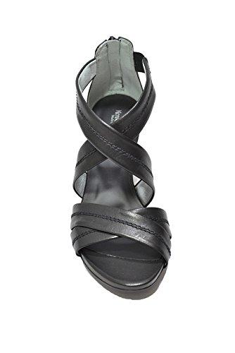 Nero Giardini Sandali scarpe donna nero 7590 P717590D