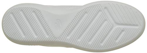 042 Bianco Wht Lacoste Avance Sneaker SPM Nvy Uomo 318 1 naqfzpZ