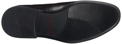 Steptronics Herren Bugatti Schnürhalbschuhe Braun