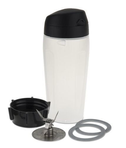 OSTER 006026-000-BG3 Blend N Go Smoothie Kit