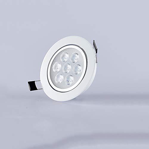 Gu10 Led Spot Light Fitting in US - 5