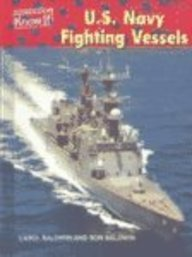Read Online U.S. Navy Fighting Vessels (U.s. Armed Forces Series) pdf