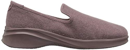 Loon Jambu Wool on Mauve JSport Loafer Flat Women's by Slip qtxax5pw