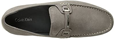 Calvin Klein Men's Ignacio Slip-On Loafer