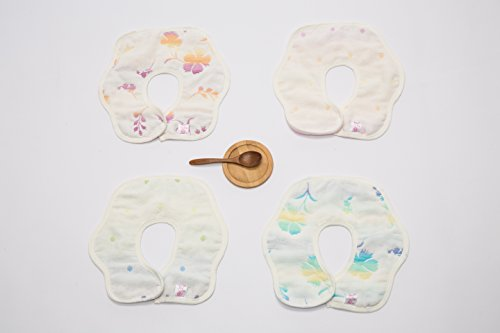 """Bamboo Washcloths (6-pack)-Baby Washcloth - Ultra-Soft & Absorbent Towels For Baby's Sensitive Skin - Size 10""""x10"""" Wipes - Baby Shower and Registry Gift- Naturally Antibacterial, Hypoallergenic"""