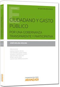 Ciudadano Y Gasto Público