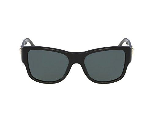 (Versace Men's VE4275 Sunglasses 58mm)