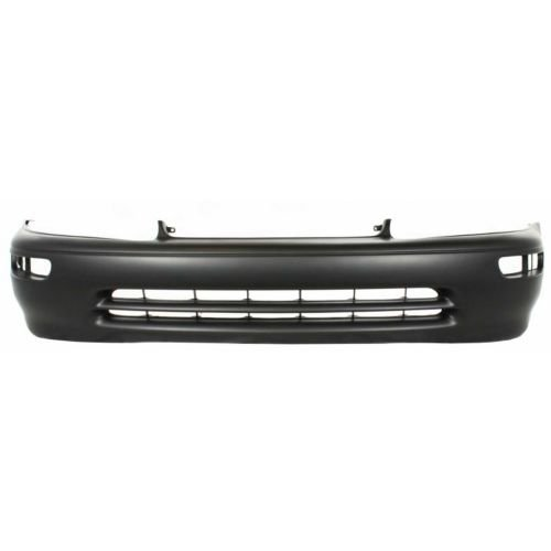 Perfect Fit Group 9385P - Prizm Front Bumper Cover, (Prizm Bumper Cover)