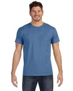 (Men's Nano-T Pocket T-Shirt)