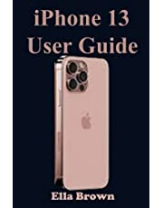 iPhone 13 User Guide