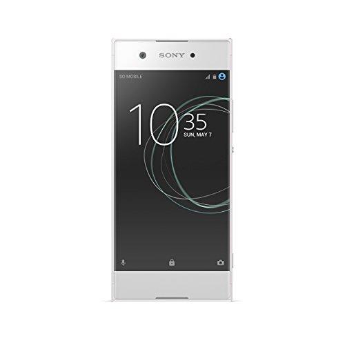 Sony Xperia XA1 - Unlocked Smartphone - 32GB - White (US Warranty)...