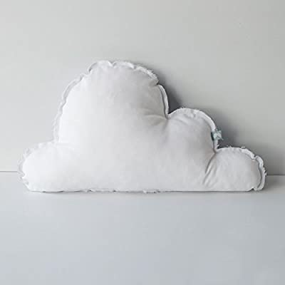 Cojin Nube Blanco: Amazon.es: Bebé