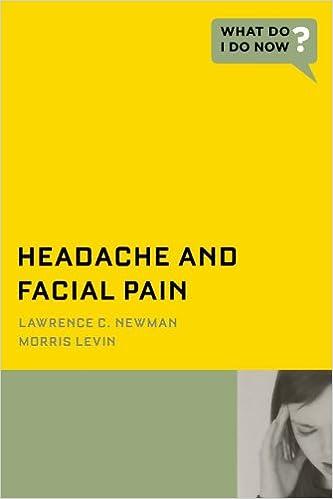 Facial pain india