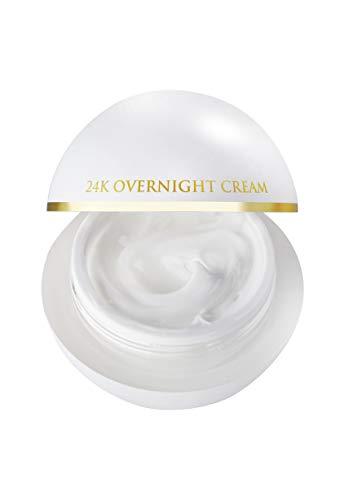 Orogold 24K Overnight Cream - Anti Aging Face Moisturizer Fo
