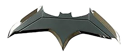 Quantum Mechanix QDC215 Batman Batarang 1:1 Scale Replica, Multi Colour