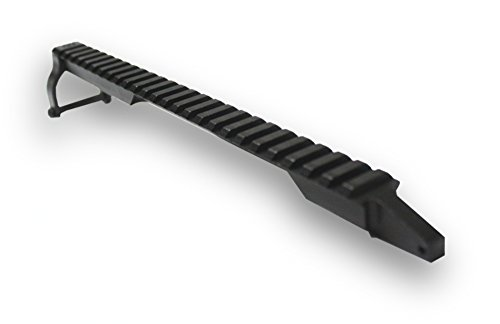 Matador SKS Full Length Optic Rail Mount ()