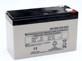 Replacement For TRIPP LITE BC 250 INT/230 UPS BATTERY