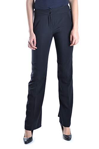 - MARITHÈ + FRANÇOIS GIRBAUD Women's Mcbi12544 Black Polyester Pants